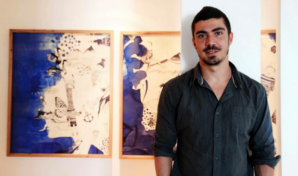O talento de Gabriel Oliveira